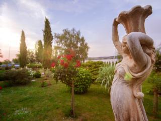 nachhaltige garten kunst skulpturen pflanzen, grenzenloses garten-rendezvous am westlichen bodensee | bodensee gärten, Design ideen