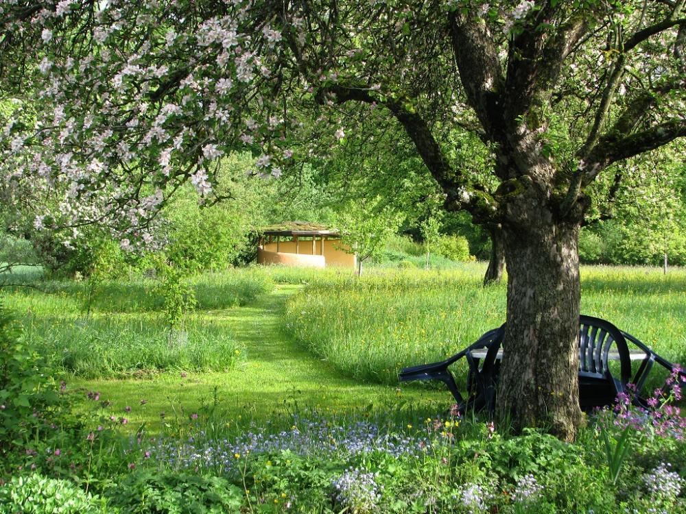 Gartenfestival Im Lebensraum Garten So 2619 Bodensee Gärten
